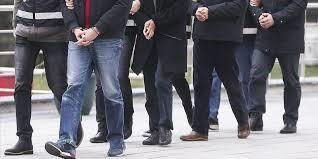 Şanlıurfa'da uyuşturucu operasyonunda 9 tutuklama