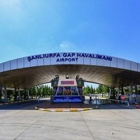 Şanlıurfa Gap Havalimanı uluslararası daimi hava hudut kapısı ilan edildi
