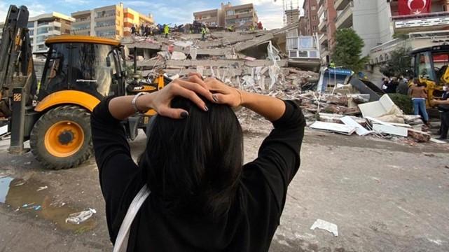 Şanlıurfa'da 438 Riskli yapı bulunuyor
