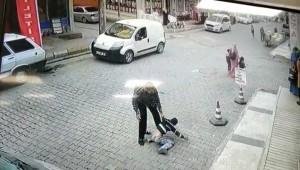 Şanlıurfa'da dehşete düşüren görüntü (Videolu Haber)