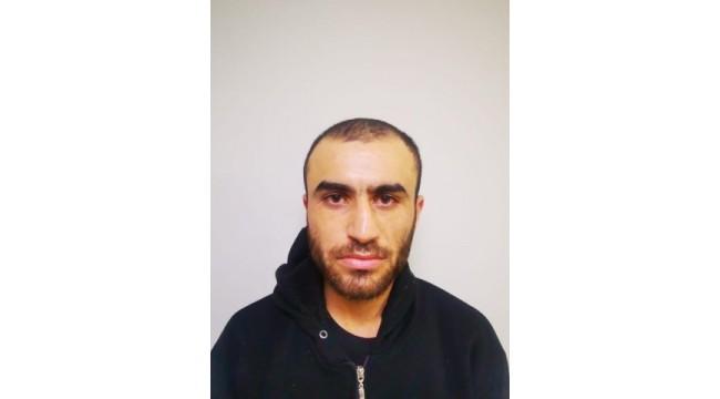 DEAŞ örgüt mensubu Azzo Halaf Süleyman El Aggal yakalandı (Videolu Haber)