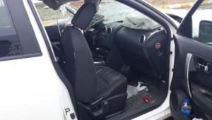 Şanlıurfa'da trafik kazası: 1 ölü, 3 yaralı
