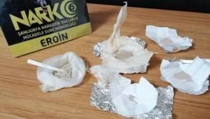 Şanlıurfa merkezli uyuşturucu operasyonu: 7 gözaltı