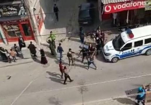 Şanlıurfa'da aranan cinayet hükümlüsü drone destekli operasyonla yakalandı (Video)