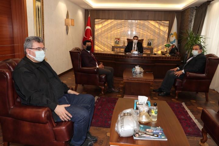 Haliliye belediyesi, kick boks müsabakalarına ev sahipliği yapacak