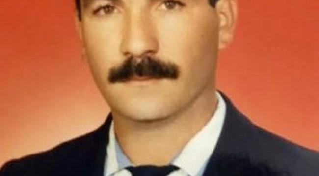 Vefat:Aziz Küçük (63)