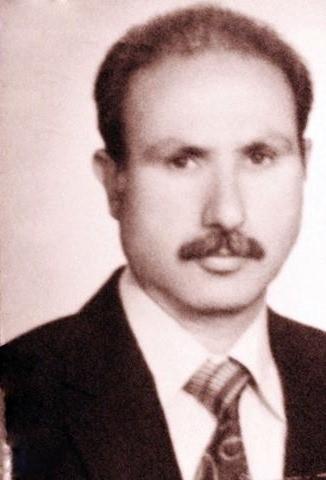 Vefat:Mahmut Şevki Çizmecioğlu