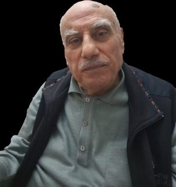 Vefat:Mehmet Alkan