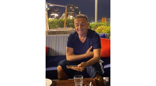 Vefat:İbrahim Halil Öncel