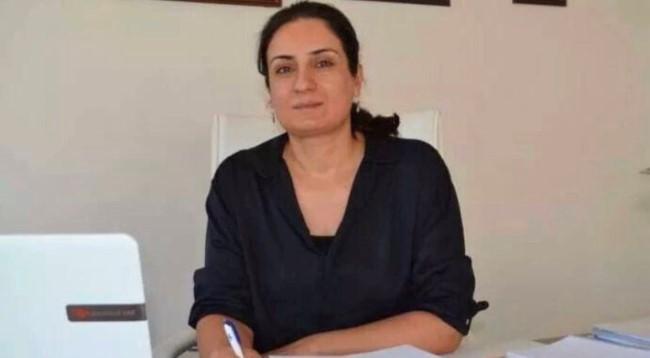 Eski HDP il eşbaşkanına 11 yıl 6 ay hapis cezası