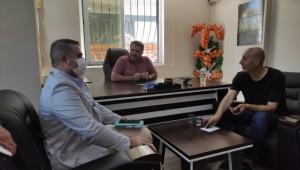 Şanlıurfa'daki öğrenci servislerinin sorunları tespit edildi
