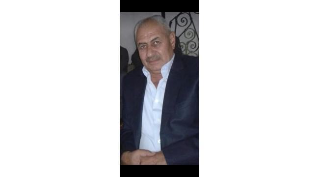 Vefat eden :İbrahim Kurtoğlu