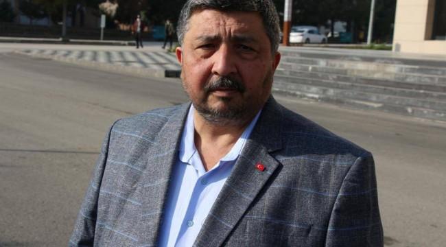 Kamil Güler, Basın Bayramı Nedeniyle Mesaj Yayımladı