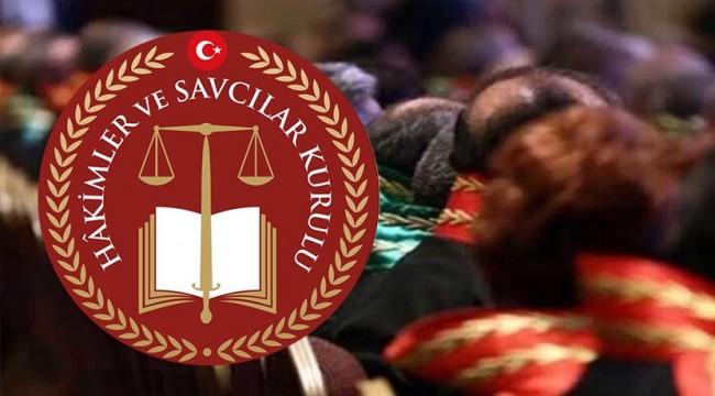 Şanlıurfa Barosundan HSK kararına itiraz
