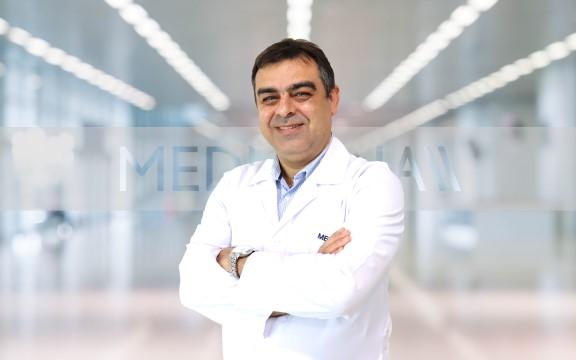 Üroloji Uzmanı Prof. Dr. Altınova, ürolojide gelişen lazer teknolojisinin kapsamını anlattı
