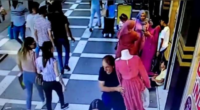Şanlıurfa'da pes dedirten hırsızlık ( Video Haber )