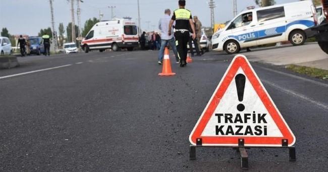 Şanlıurfa'da tırla çarpışan otomobilin sürücüsü öldü
