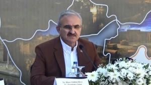 Diyarbakır'da turizm atağı