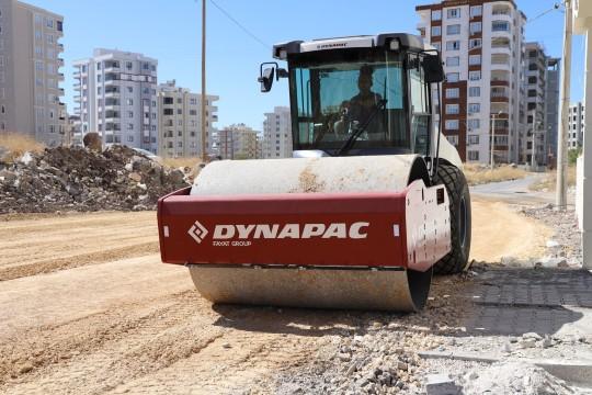 Doğukent yeni yollara kavuşuyor ( Video Haber )