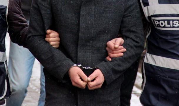 HDP Suruç İlçe Eş Başkanı Gündüzalp tutuklandı