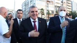 İzmir'de Şanlıurfa Tanıtım Günleri başladı ( Video Haber )