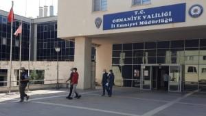 Osmaniye merkezli 5 ilde terör operasyonu: 3 kişi tutuklandı ( Video Haber )