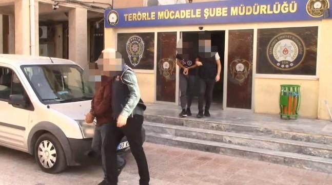 Şanlıurfa'da DEAŞ operasyonu ( Video Haber )
