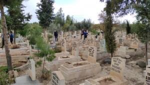 Şanlıurfa'da korkunç olay: Mezarlığa bırakılan çantada bebek cesedi çıktı ( Video Haber )