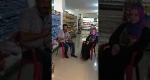 Ahmet Temelci Urfa Köşelerinde kalmışam hasta-ŞANLIURFA 63 TV