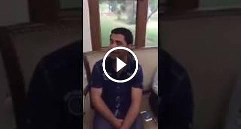 İran'ın Tatlısesi Seccad Mehmedi'den Kısa Urfa Şarkısı