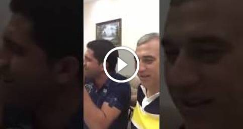 İran'ın Tatlıses'i Seccad Mehmedi'den Muhteşem Uzun Hava