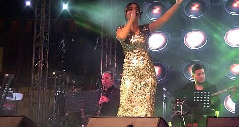 Şanlıurfa ZARA Konseri