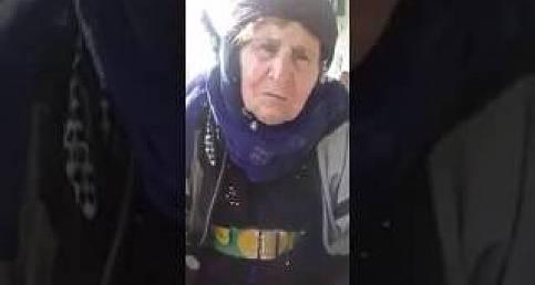 Urfa'nın unutulan manileri-Şanlıurfa 63 TV