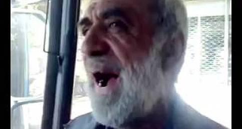 Bakır-e Şıhe nin Meşhur Duası-Şanlıurfa 63 TV