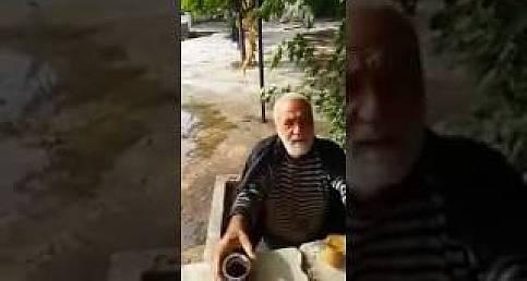 Bakıre Şihe İki it yanyana gelirse ne olur- Şanlıurfa 63 TV