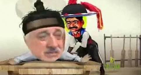 Sen Kime Artistliğ Edisen FETÖ Benım Adım Mamee Oğlım :)-Şanlıurfa 63 TV