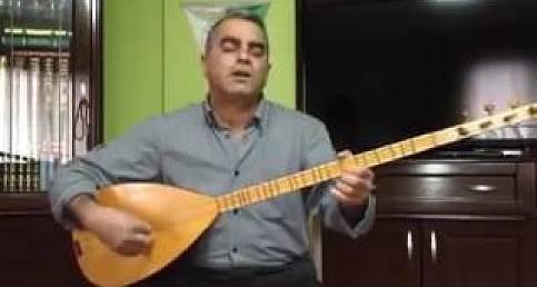 Urfalıyam Gül Nedim Ben Yarıma Gül Dedim-Şanlıurfa 63 TV