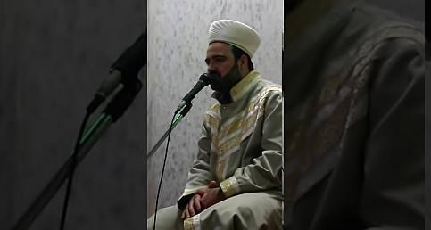 Hafız İbrahim ONAT NEBE (Amme) Suresi - Şanlıurfa 63 TV