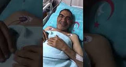 Hakkımı Helal Etmiyem Demişti İşte Son Sözleri- Şanlıurfa 63 TV
