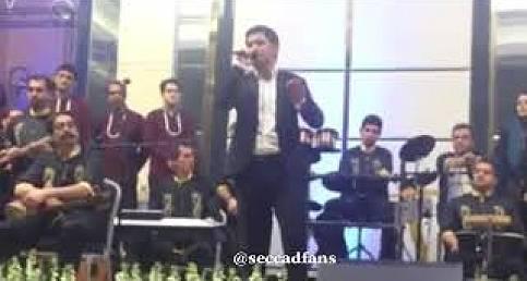 İran'ın Tatlıses'i Seccad Mehmedi'den Anam - Şanlıurfa 63 TV