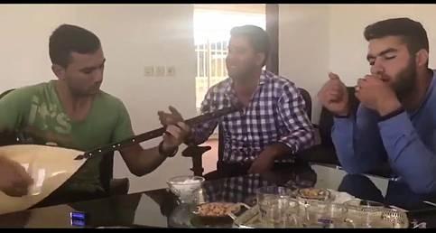 İran'ın Tatlıses'i Seccad Mehmedi'den Bir Güzel Sevmiştim- Şanlıurfa 63 TV