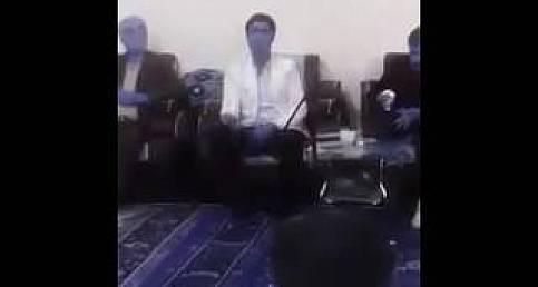 İran'ın Tatlıses'i Seccad Mehmedi'den Hüsnü Senin Ey Dilber Uzun Havası-Şanlıurfa 63