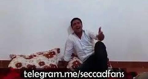 İran'ın Tatlıses'i Seccad Mehmedi'den Ölürsem Kabrime Gelme İstemem-Şanlıurfa 63 tv