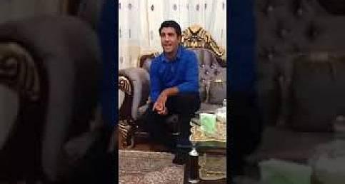 İran'ın Tatlıses'i Seccad Mehmedi'den Perşembe Gününde Çeşme Başında-Şanlıurfa 63 TV