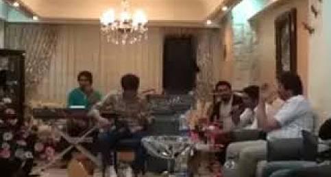 İran'ın Tatlıses'i Seccad Mehmedi'den Zalim Felek Uzun Havası-Şanlıurfa 63 TV