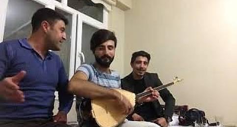 Cevapsız Çınlama Şarkısının URFALI Versiyonu- Şanlıurfa 63 COM