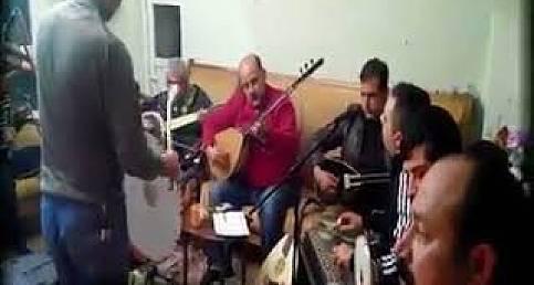 İsmail Akagün-Anama Söyleyin- Şanlıurfa 63 COM