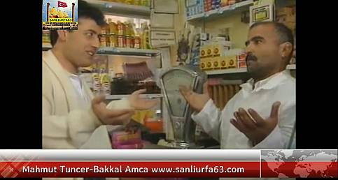 Mahmut Tuncer-Bakkal Amca Orijinal Klip