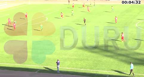 Şanlıurfaspor 2-1 Buğsaşspor ( Maç Özeti )- Duru TV, Şanlıurfa 63 TV