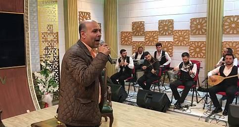 Urfa Sevdalısı Reşit Karakaş'tan Kurtuluş Savaşı Şiiri- Şanlıurfa 63 COM